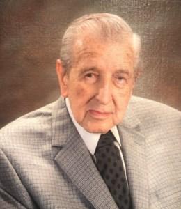 William Roy  Page Sr.