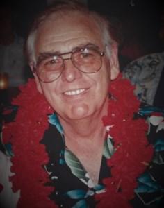 Herman Robert  Cox
