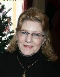 Patricia Anne  Hansen