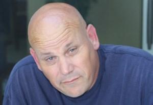 Mark Edward  Sandberg