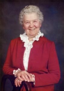 Martha  Bayer