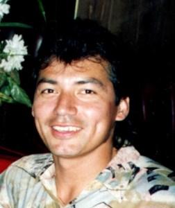 Pedro Haroldo  Ramirez