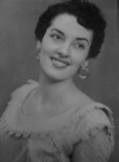 Melba Agnes  Magill