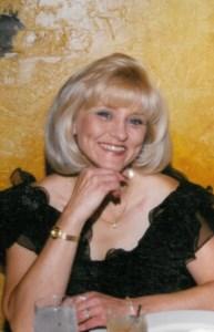 Pamela Mary  Spriet