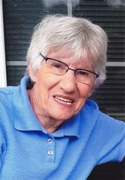 Margaret Halpin