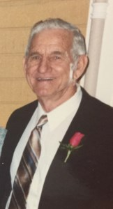 Kenneth Earl  Williams, Sr.