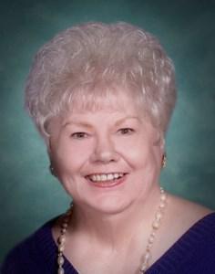 Donna Faye  Williams