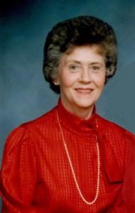 Norma Burgin  Hipps