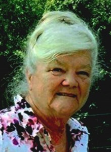Carolyn K.  Nyberg