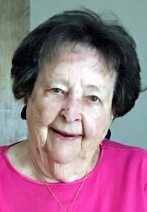 Mary Taylor  Elliott