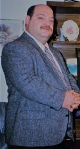 Andrew John  Shillington