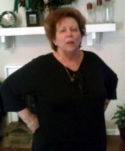 Wanda Sue  Dodd