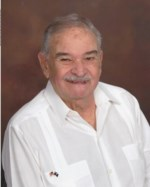 Jorge Perez- Rubio