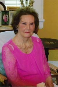 Mary Blanche  Scoggins Robinson