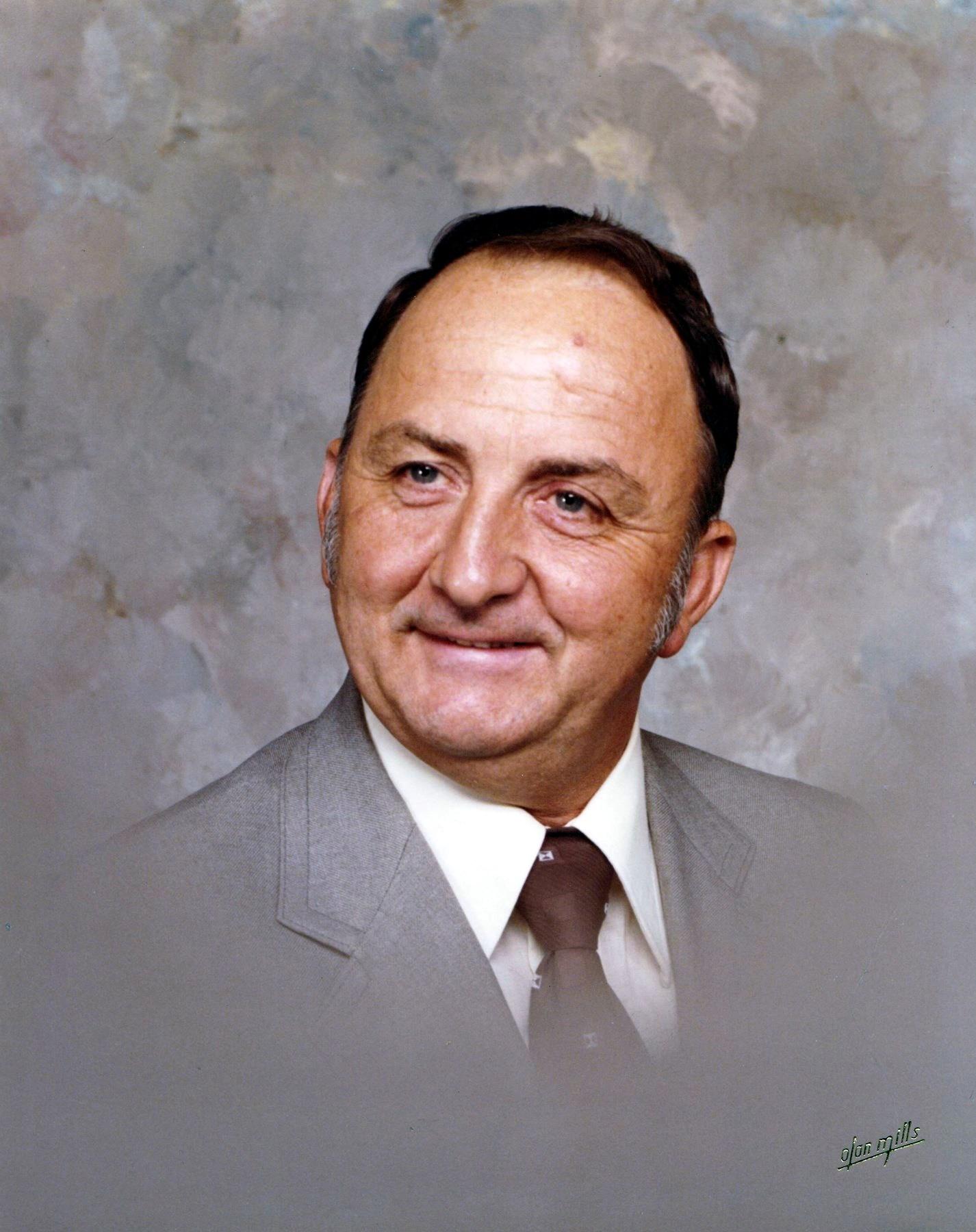 Joseph Gaither  Guffey