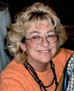 Pamela  Ahlquist