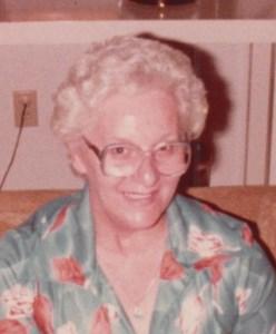 Doris Frances  Busbee