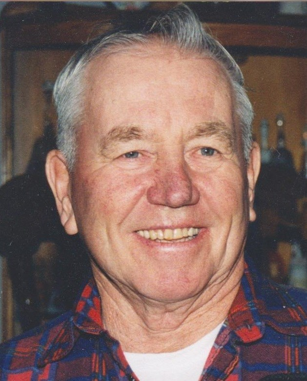 Robert Lee  Parsley