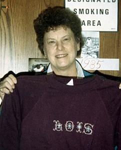 Lois Mae  Vardaro