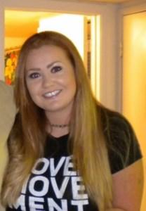 Kelly Marie  Ellis