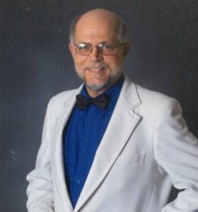 Ronald Glenn  Blanton