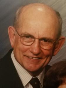 Giles L.  Eldridge Jr.