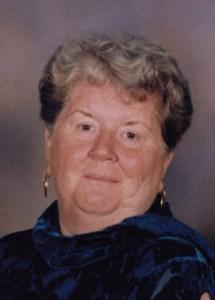 Dorothy Elaine  Boettcher