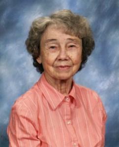Mary Catherine  Combs
