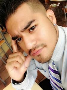 Angel Amadis  Rico Gomez