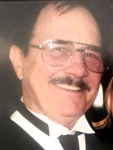 Robert Lee  McDaniel Jr.