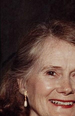 Arlene Louise  Huun