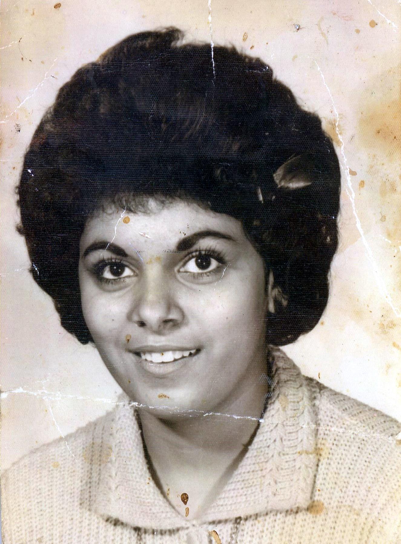 Yolanda O.  Vasquez