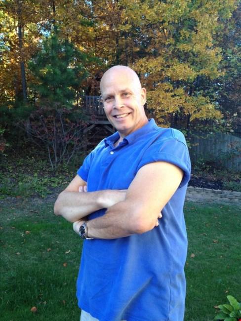 Obituary Of Craig Howard Kinsley