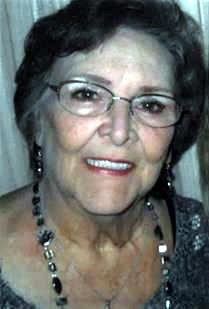 Carolyn  Fry