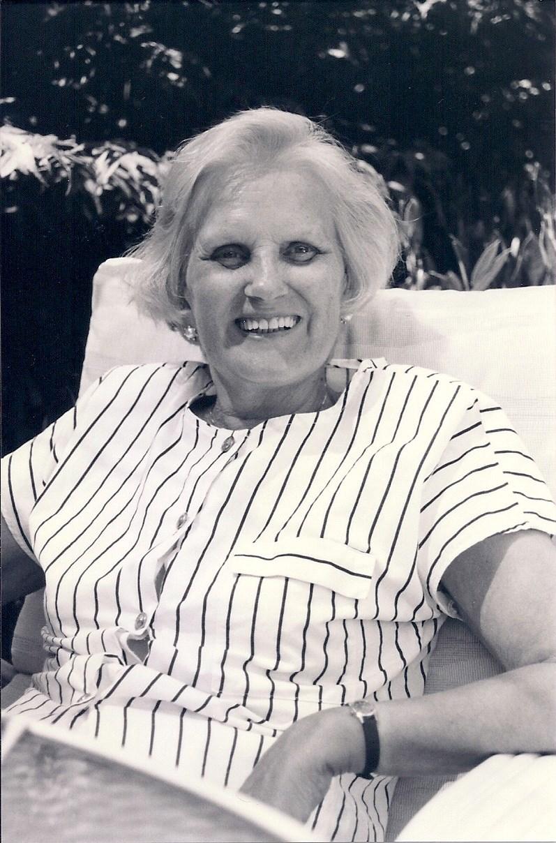Alma Ruth Nippel Obituary - Kitchener, ON