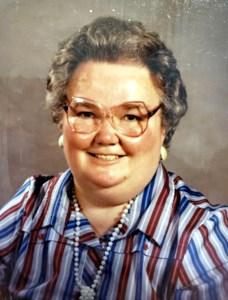 Alberta Rae  Welch