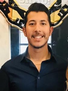 Darren Christian  Vasquez
