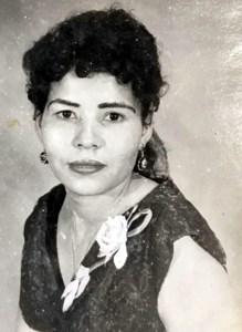 Paula  Serrano Agosto