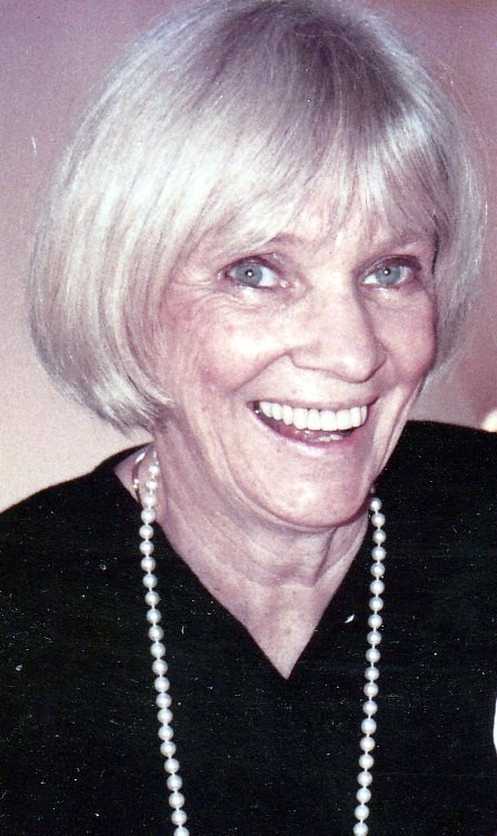 Dorothy L.  Daly