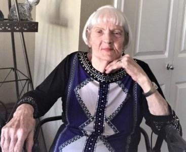 Evelyn B.  Mathisen