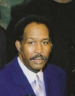 Reverend Joe WALKER