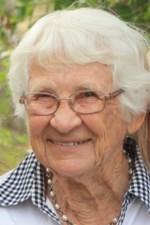Elizabeth Acree