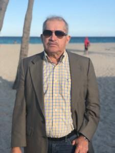 Marcio Antonio  Alvarado