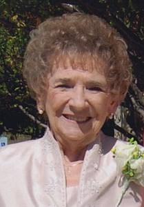 Theresa B.  Baginski
