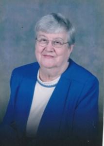 Jean Margaret  Metcalf