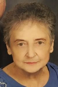 "Patricia ""Pat"" Lee  Harris"