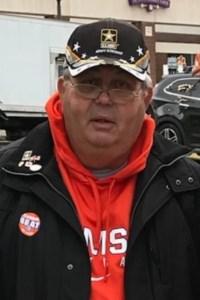 Michael Lee  Snyder