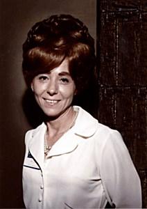 Mildred Lucille  Acosta