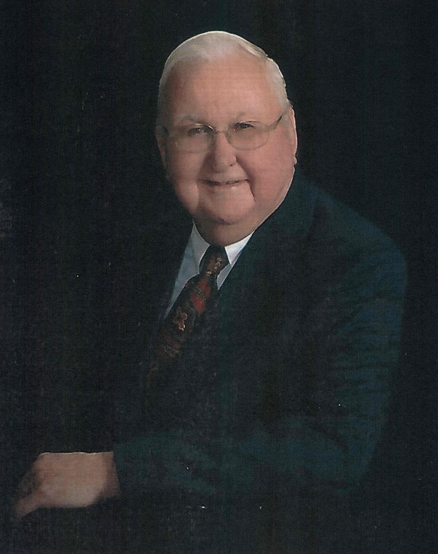 James W.  Coppedge