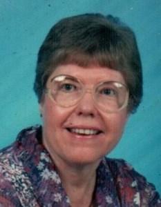 Lucille  Dodson